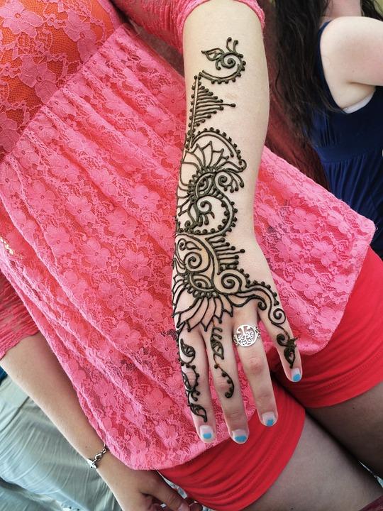 Henna Melbourne Henna Tattoo